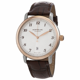Montblanc 117576 Star Legacy Mens Automatic Watch
