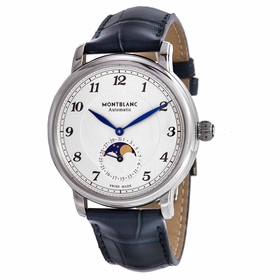 Montblanc 117578 Star Legacy Mens Automatic Watch