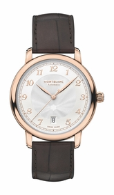 Montblanc 117579 Star Legacy Mens Automatic Watch
