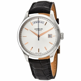 Montblanc 118224 Heritage Mens Automatic Watch