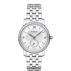 Montblanc 118507 Star Legacy Ladies Automatic Watch