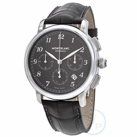 Montblanc 118515 Star Legacy Mens Chronograph Automatic Watch