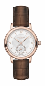 Montblanc 118532 Star Legacy Ladies Automatic Watch