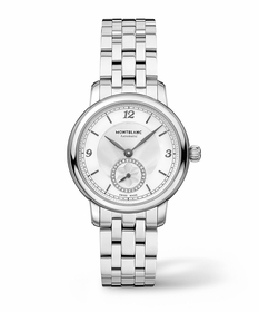 Montblanc 118535 Star Legacy Ladies Automatic Watch