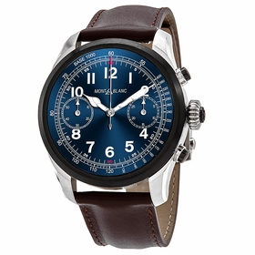 Montblanc 119439 Summit 2 Unisex Chronograph Quartz Watch