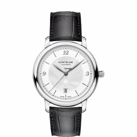 Montblanc 119957 Star Legacy Mens Automatic Watch