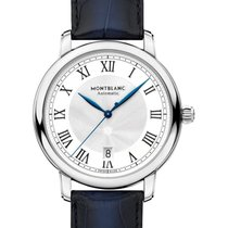 Montblanc 124341 Star Legacy Mens Automatic Watch