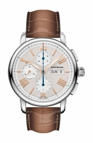 Montblanc 126080 Star Legacy Mens Chronograph Automatic Watch
