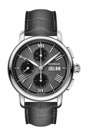 Montblanc 126081 Star Legacy Mens Chronograph Automatic Watch