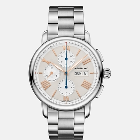 Montblanc 126102 Star Legacy  Chronograph Automatic Watch