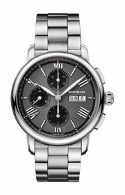 Montblanc 126103 Star Legacy Mens Chronograph Automatic Watch