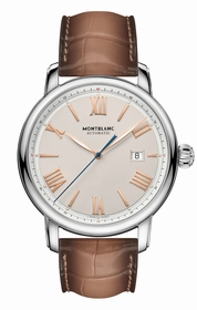 Montblanc 126104 Star Legacy Mens Automatic Watch