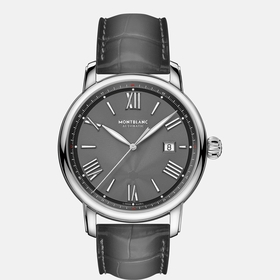Montblanc 126105 Star Legacy Mens Automatic Watch
