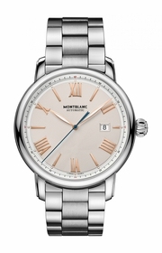 Montblanc 126106 Star Legacy Mens Automatic Watch