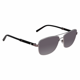 Montblanc MB589S 14A 60    Sunglasses