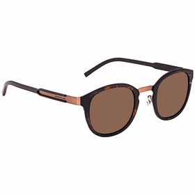 Montblanc MB590S-F 52E 48 MB590SF   Sunglasses