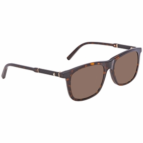 Montblanc MB606S-F 52E 55    Sunglasses