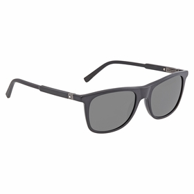 Montblanc MB647S 02A 54 MB647S Mens  Sunglasses