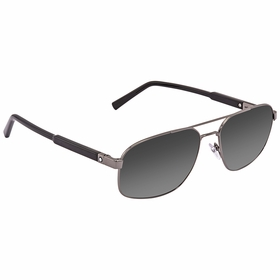 Montblanc MB648S 08A 59    Sunglasses