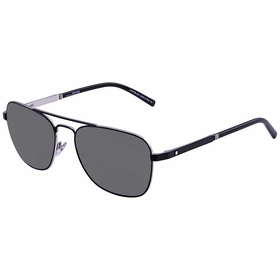 Montblanc MB649S 02A 56    Sunglasses