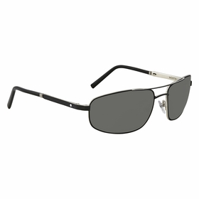 Montblanc MB650S 02A 60  Mens  Sunglasses