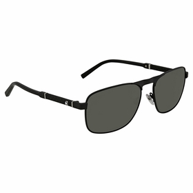 Montblanc MB655S 02A 59  Mens  Sunglasses