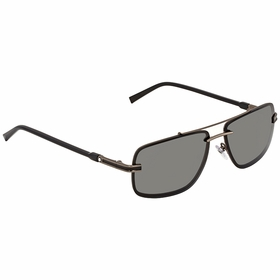 Montblanc MB658S 08A 59  Mens  Sunglasses