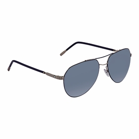 Montblanc MB695S 14X 60    Sunglasses