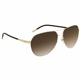 Montblanc MB695S 32F 60    Sunglasses