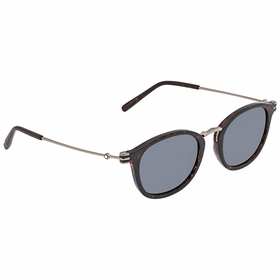 Montblanc MB697S52N50 MB697S Mens  Sunglasses