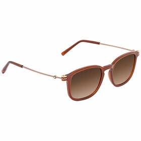 Montblanc MB698S 45F 52    Sunglasses