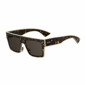 Moschino MOS001/S0086IR54  Ladies  Sunglasses