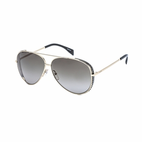 Moschino MOS007/S001QHA61  Ladies  Sunglasses