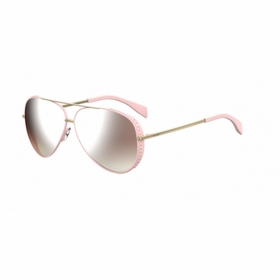 Moschino MOS007/S035J5361  Ladies  Sunglasses