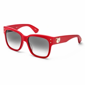 Moschino MOS008/S 0C9A 9O 56  Ladies  Sunglasses