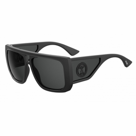 Moschino MOS021 0003 IR 58  Mens  Sunglasses