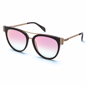 Moschino MOS023/S 00T7 55  Ladies  Sunglasses