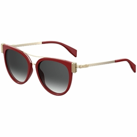 Moschino MOS023/S0C9A9O55  Ladies  Sunglasses
