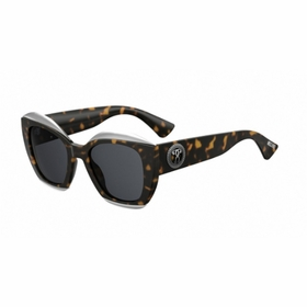 Moschino MOS031/S0086IR52  Ladies  Sunglasses
