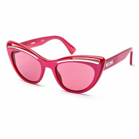 Moschino MOS036/S 0MU1 51  Ladies  Sunglasses