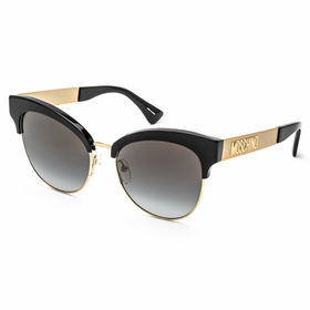 Moschino MOS038/S 0807 FQ 55  Ladies  Sunglasses