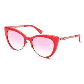 Moschino MOS040/S 01N5 VQ 55  Ladies  Sunglasses