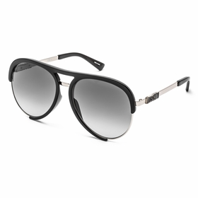 Moschino MOS041/S 0BSC 9O 58  Ladies  Sunglasses
