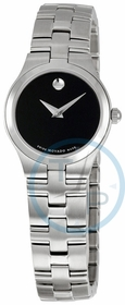 Movado 0605024 Juro Ladies Quartz Watch