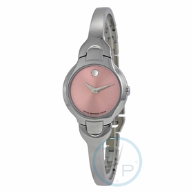Movado 0605284 Kara Ladies Quartz Watch