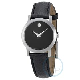 Movado 0606087 Museum Ladies Quartz Watch
