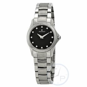Movado 0606186 Masino Ladies Quartz Watch