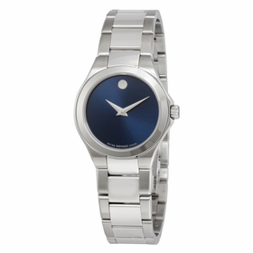 Movado 0606336 Defio Ladies Quartz Watch