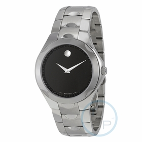 Movado 0606378 Luno Mens Quartz Watch