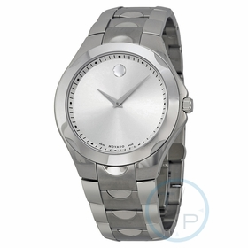 Movado 0606379 Luno Mens Quartz Watch